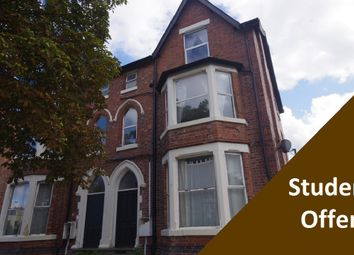 Thumbnail 4 bed flat to rent in Melton Road, West Bridgford, Nottingham