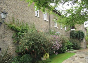 Thumbnail 3 bed flat for sale in Blackheath Park, London