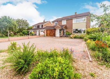 Thumbnail 5 bed detached house for sale in Tyne Crescent, Brickhill, Bedford, Bedfordshire