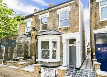 Thumbnail 2 bedroom flat for sale in Buckland Road, London