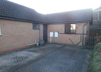 Thumbnail 1 bedroom semi-detached bungalow for sale in Brook Street, Quarry Bank, Brierley Hill