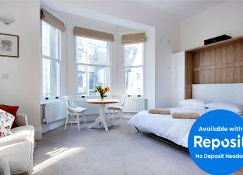Thumbnail Studio to rent in Amberley Court, 22 Second Avenue, Hove, East Sussex