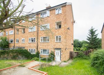 Thumbnail 3 bed flat to rent in Cecil Road, Hertford