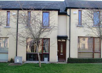 Thumbnail 3 bed terraced house for sale in 8 Castlelyon Green, Newcastle, Dublin