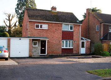 Thumbnail 3 bed detached house for sale in Hartford Road, Hartley Wintney, Hook