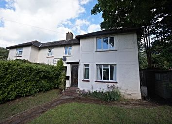 Thumbnail 3 bed semi-detached house for sale in Thele Avenue, Stanstead Abbotts
