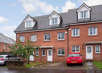 Thumbnail 3 bedroom terraced house for sale in Birchfield Drive, Scotstoun, Glasgow, Lanarkshire