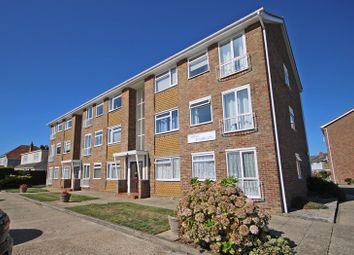 Thumbnail Flat for sale in Grove Road, Barton On Sea, New Milton