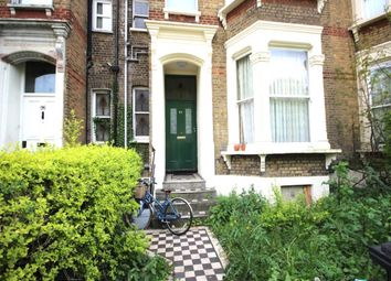 Thumbnail 1 bedroom property to rent in Manor Road, London