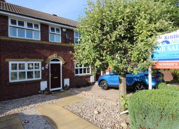 2 bed town house for sale in Ingleton Mews, Bury BL8