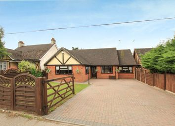 Thumbnail 3 bed detached bungalow for sale in Browns Avenue, Runwell, Wickford