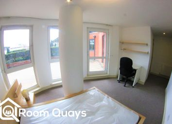 Thumbnail 5 bedroom shared accommodation to rent in Arnhem Place, London
