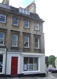 2 bed maisonette to rent in 9 Chapel Row, Bath BA1