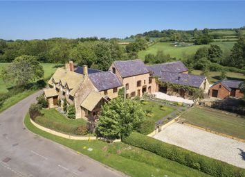 Thumbnail 5 bed detached house for sale in Cherington, Shipston-On-Stour, Warwickshire