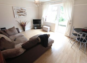 Thumbnail 2 bedroom flat for sale in Oak Close, Burbage, Hinckley