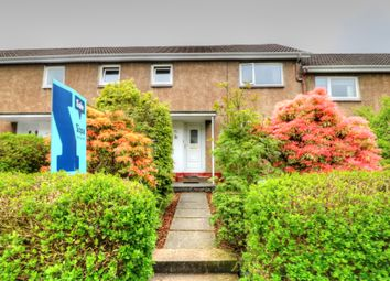 Thumbnail 3 bed terraced house for sale in Doon Road, Kirkintilloch, Glasgow