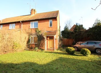 Thumbnail 3 bed semi-detached house for sale in Peppard Road, Sonning Common