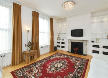 Thumbnail 3 bedroom flat for sale in Belsize Road, South Hampstead, London