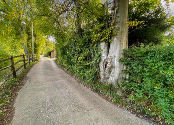 Thumbnail Land for sale in Ridge Lane, Meopham, Kent