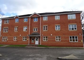 Thumbnail 2 bed flat to rent in Mallard Court, Holbrooks