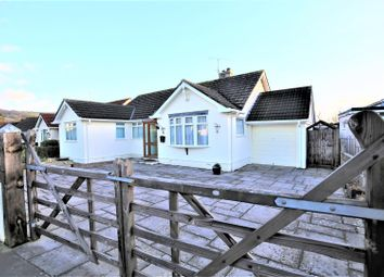 Thumbnail 3 bed detached bungalow for sale in Hill Lea Gardens, Cheddar