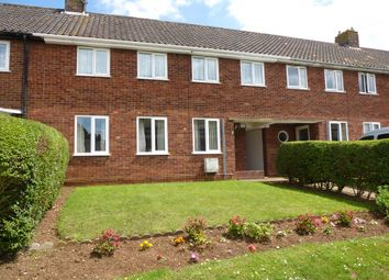 Thumbnail 3 bed terraced house for sale in Chiltern Crescent, Hunstanton