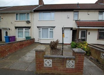 Thumbnail 3 bed terraced house for sale in Branstree Avenue, Norris Green, Liverpool