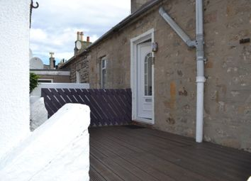 Thumbnail 3 bed flat for sale in Pitgaveny Street, Lossiemouth