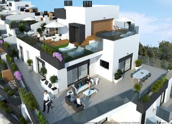 Thumbnail 3 bed apartment for sale in Los Dolses, Los Dolses, Alicante, Valencia, Spain