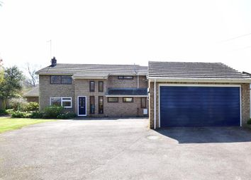 Westcourt Lane, Shepherdswell, Dover, Kent CT15. 5 bed detached house for sale