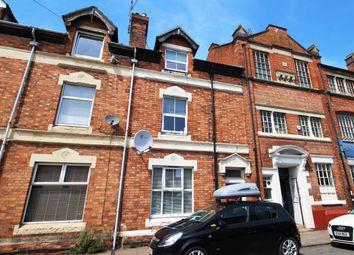Thumbnail Block of flats for sale in Regent Street, Kettering