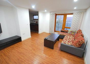 Thumbnail 2 bedroom flat to rent in Comstock Court, Atlip Road, Wembley, Middlesex