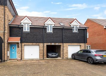Thumbnail 2 bedroom property for sale in Bluewater Quay, Wixams, Bedford