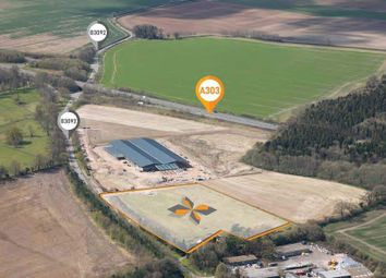 Thumbnail Industrial for sale in 303 Interchange (2 Acres), Warminster