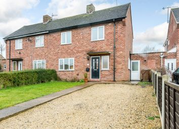 Thumbnail 2 bed semi-detached house for sale in Maund Close, Bromsgrove