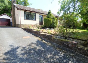 Thumbnail 2 bed detached bungalow for sale in Knowsley Road West, Clayton Le Dale, Blackburn, Lancashire