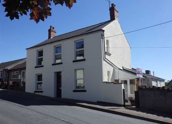 Thumbnail 4 bedroom semi-detached house for sale in St. Whites Road, Cinderford