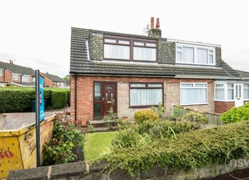 Thumbnail 2 bed semi-detached house for sale in Court Green, Ormskirk