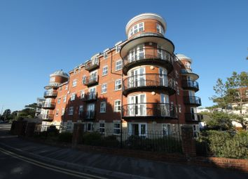 Thumbnail 2 bedroom flat to rent in Sanderling Court, Boscombe Spa Road, Bournemouth