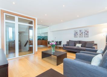 Thumbnail 1 bed flat to rent in Park View Residence, Baker Street, Marylebone
