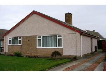Thumbnail 2 bed detached bungalow to rent in Summergate Road, Annan