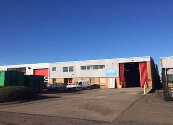 Thumbnail Industrial to let in 32 Nuffield Centrum, Abingdon