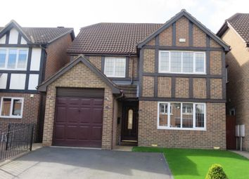 4 bed detached house for sale in Francisco Close, Chafford Hundred, Grays RM16