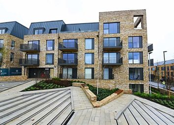 Thumbnail 1 bed flat to rent in Regiment Hill, Mill Hill, London