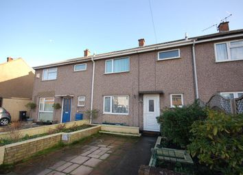 Thumbnail 3 bedroom terraced house for sale in New Cheltenham Road, Bristol