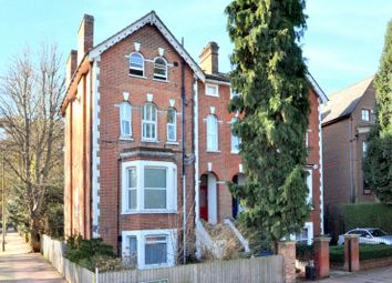 Thumbnail 2 bed flat for sale in Shortlands Grove, Bromley, Kent