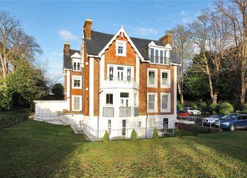 Thumbnail 3 bed flat to rent in Carter House, 7 Calverley Park Gardens, Tunbridge Wells, Kent TN12Jp