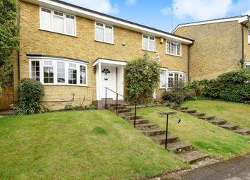 Thumbnail 4 bed property to rent in Parkway, Weybridge