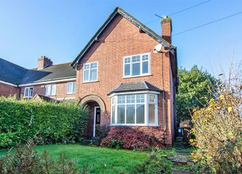 3 bed semi-detached house to rent in Chase Road, Burntwood WS7