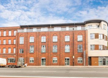 Thumbnail 1 bed flat for sale in Harbours Edge, 12 Hotwell Road, Bristol